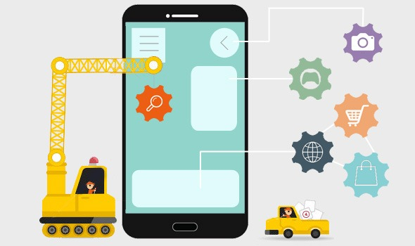how to build a mobile app in 10 easy steps the appineers